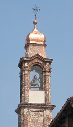 Campanile Confraternita